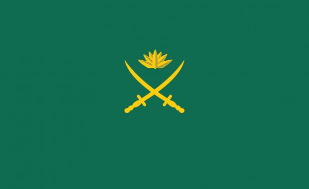 বাংলাদেশ সেনাবাহিনীর কোর: ইনফোগ্রাফিক